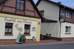 Гостевой дом Gasthof zum Slawen