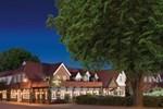 Отель Hotel Wardenburger Hof