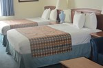 Отель Best Western Vineyard Inn Motel