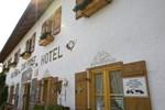 Отель Landhotel und Gasthof Zur Post