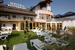 Отель Landhaus Am Hirschhorn