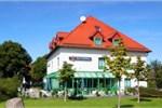 Отель Hotel Landsberg
