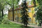 Отель Parkhotel Leipzig West