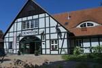 Апартаменты Feriendorf Alte Schmiede