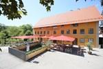 Отель RiKu Hotel Mindelheim