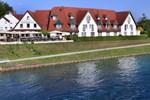 Отель Hotel zur Prinzenbrücke
