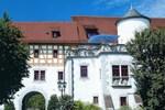 Отель Schlosshotel Liebenstein