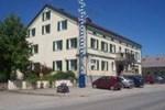 Гостевой дом Gasthaus Prummer