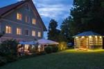 Гостевой дом Landhaus Plendl