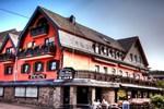 Гостевой дом Moselgasthaus Krone