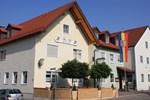 Отель Hotel Landgasthof Euringer