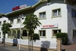 Отель Hotel-Rügen