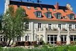 Отель Hotel Gutshaus Parin - Bio- und Gesundheitshotel
