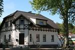 Гостевой дом Zum Schlossgarten