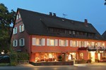 Отель Hotel-Restaurant Insel-Hof