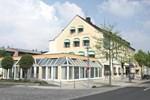 Отель Hotel-Restaurant Zum Kirschbaum