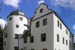 Отель Schlosshotel Eyba