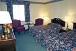 Отель Best Western Grand Victorian Inn