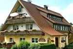 Гостевой дом Haus Hubertus