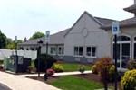 Отель Best Western Chambersburg