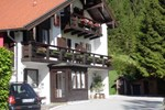 Гостевой дом Pension Kappen