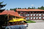 Отель Landhotel Tannenhof