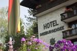 Отель Hotel Dreiburgensee