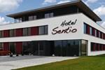 Отель Hotel Sentio