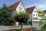 Отель Landgasthof Hotel Rössle