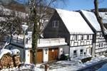 Апартаменты Ferienhaus Eitmecke