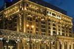 Гостиница Ритц-Карлтон Москва