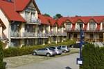 Отель Landhaus Am Grün