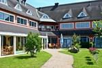 Отель Landhotel Wittenbeck