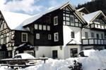 Отель Hotel-Restaurant Zum Dorfkrug