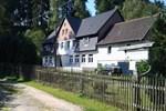 Апартаменты Naturferienhaus Luppbodemühle