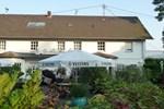 Отель Landhaus Höhe