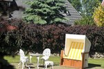 Апартаменты Ferienwohnung Biberhüs