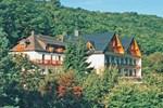 Отель Landhotel Heckenmühle