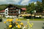 Отель Hotel Alpengasthof Löwen