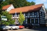 Отель Hotel Pension Gelpkes Mühle
