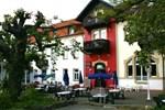 Отель Hotel Ostrauer Scheibe