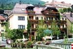 Отель Hotel Restaurant Alte Linde