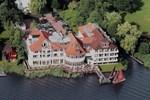 Отель Seehotel Fährhaus