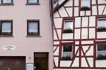 Апартаменты Ferienhaus Alina
