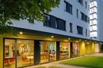 Отель B&B Hotel Bonn