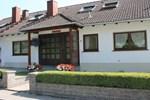 Гостевой дом Pension Haus Kopp