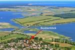 Гостевой дом Pension Boddenblick