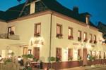 Отель Hotel zur Post - Burg an der Mosel