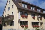 Отель Gasthof-Metzgerei Rotes Ross