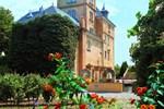 Отель Hotel Schloss Edesheim